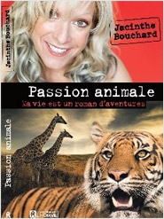 Livre : Passion Animale